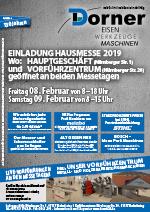 Hausmesse Katalog 02-2019