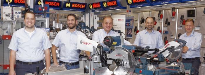 Bosch Info2