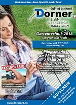 Gartentechnik 2017