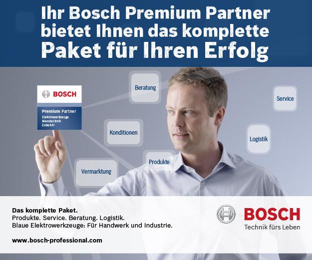 Bosch Premium
